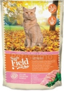 Sam's Field Senior Katzenfutter 400 g
