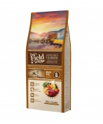 Sam's Field Adult Grain Free Venison 13 kg