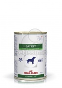 Royal Canin Satiety Weigth Management konzerva 410 g