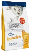 Happy Cat Sensitive Grainfree Kaninchen (Zec)