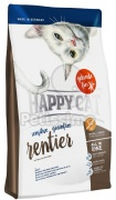 Happy Cat Sensitive Grainfree Rentier (Severni jelen) 1,4 kg