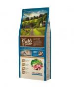 Sam's Field Adult Gluten Free Beef & Veal - Large 13 kg