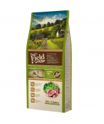 Sam's Field Adult Gluten Free Beef & Veal - Medium 13 kg