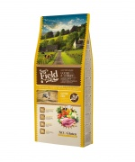 Sam's Field Adult Gluten Free Goose & Turkey - Large 13 kg