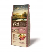 Sam's Field Lamb & Rice Light & Senior 13 kg
