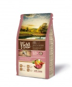Sam's Field Lamb & Rice Light & Senior 2,5 kg