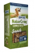Happy Dog NaturSnack Lamm & Reis 350 g
