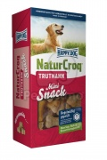 Happy Dog NaturSnack Mini Truthahn