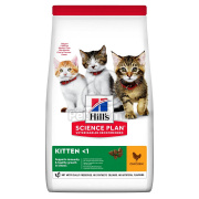 Hill's Science Plan Kitten suha mačja hrana 7 kg