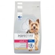 Perfect Fit Adult 1+ XSmall & Small suha hrana za pse 6 kg