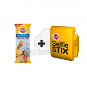 Pedigree DentaStix SelfieSTIX L-es (7 db)