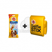 Pedigree DentaStix SelfieSTIX M-es (7 db)