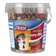 Trixie Soft Snack Happy Mix jutalomfalat