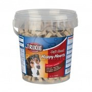 Trixie Soft Snack Happy Hearts jutalomfalat