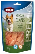 Trixie Premio Chicken Coins Light 100 g (TRX31531)