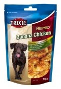 Trixie Premio Banana Chicken 100 g (TRX31582)