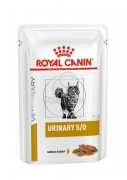 Royal Canin Feline Urinary S/O Chicken Wet - Alutasakos