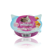 Whiskas Healthy Coat jutalomfalat 50 g